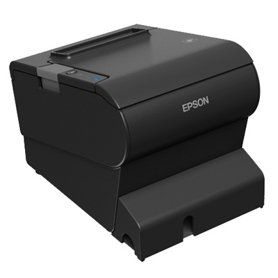 Epson TM-T88VI Ethernet / USB / Bluetooth [schwarz]